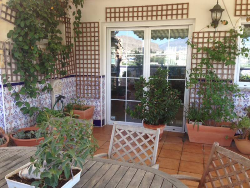 Town House - For Sale - Blanca - Blanca