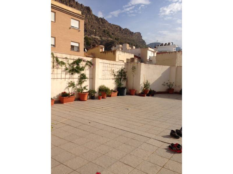 Apartment / Flat - For Sale - Blanca - Blanca