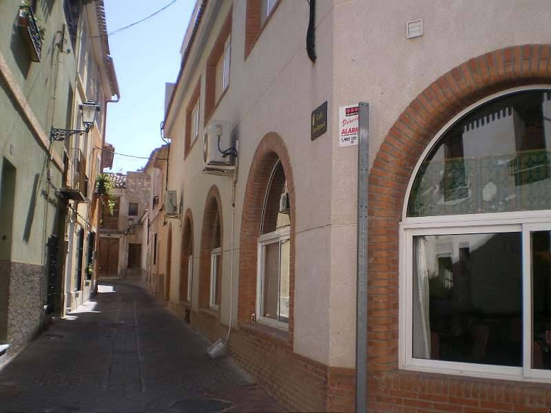 Commercial Property - For Sale - Ricote - Ricote