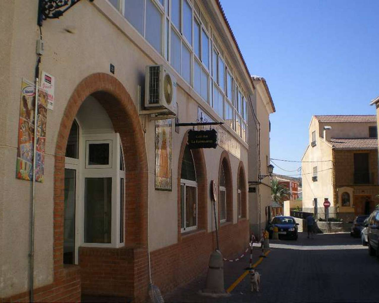 For Sale - Commercial Property - Ricote