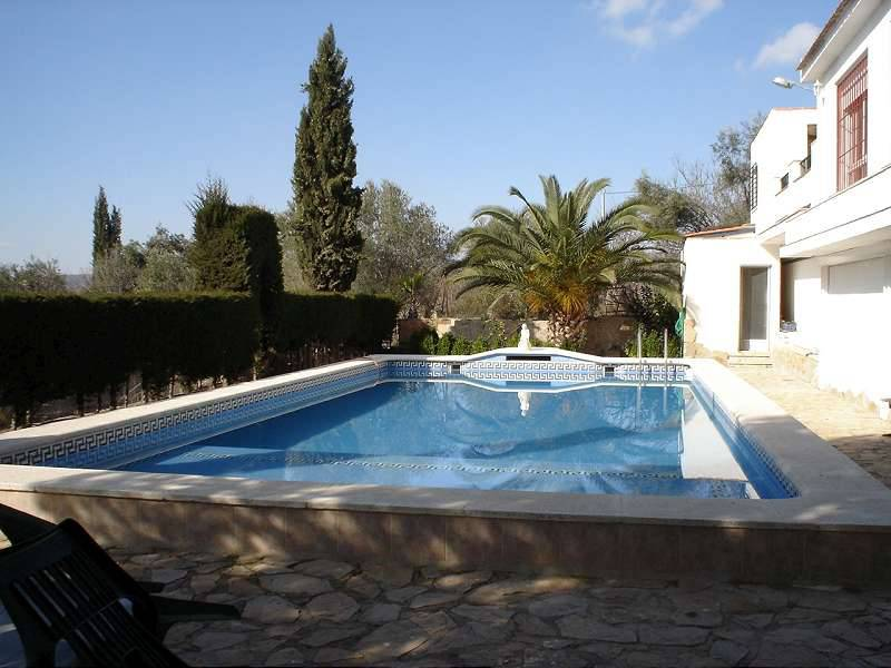 Country House - For Sale - Cieza - Cieza