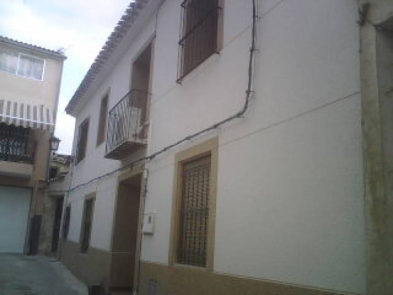 Town House - For Sale - Ricote - Ricote