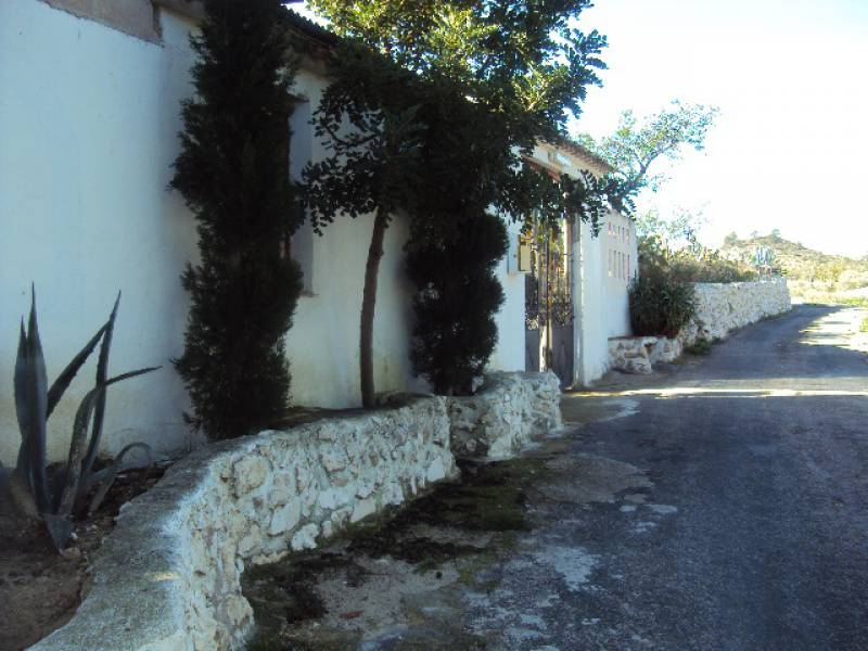 Country House - For Sale - Fortuna - Fortuna