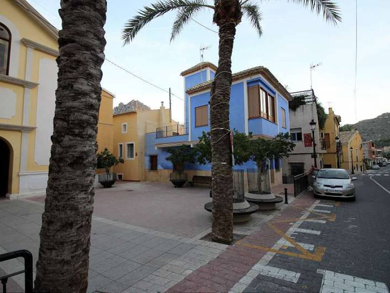 Town House - For Sale - Ojos - Ojos