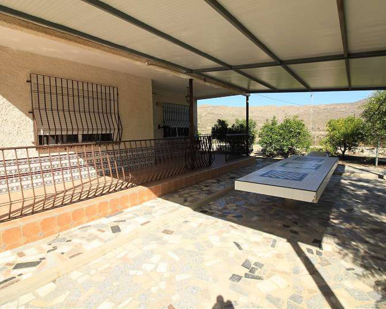 For Sale - Country House - Ojos