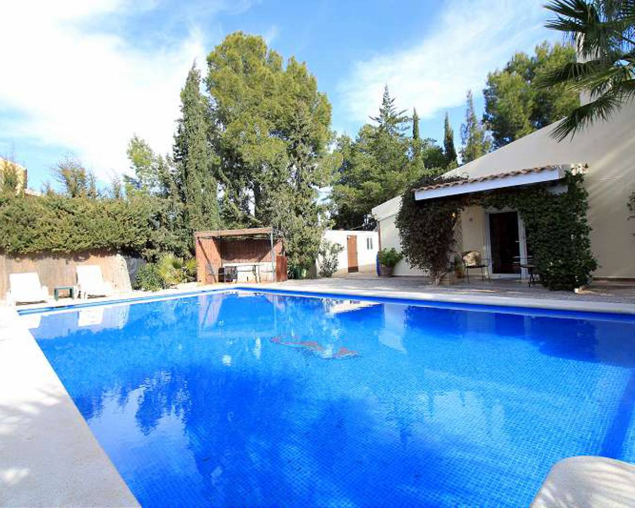 For Sale - Villa - Cieza