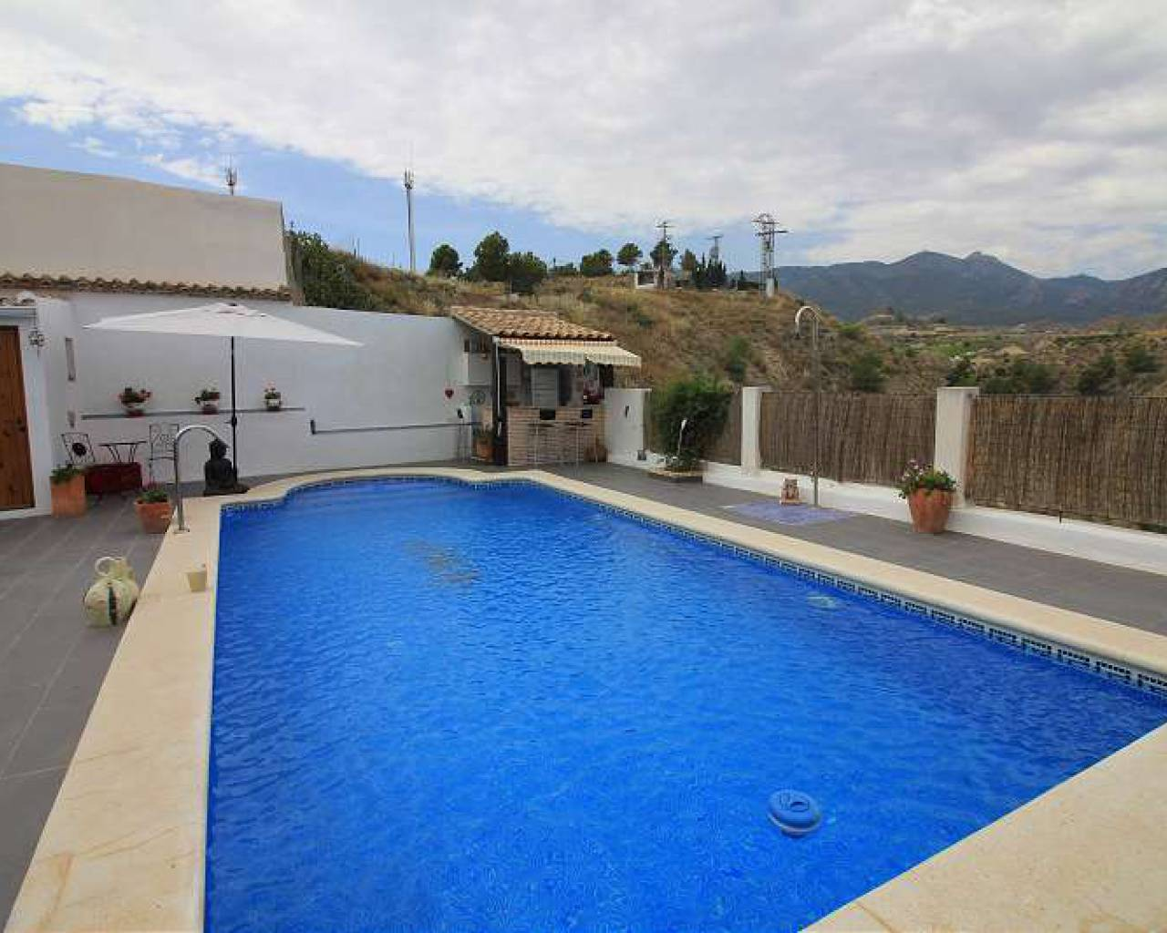 For Sale - Town House - Blanca