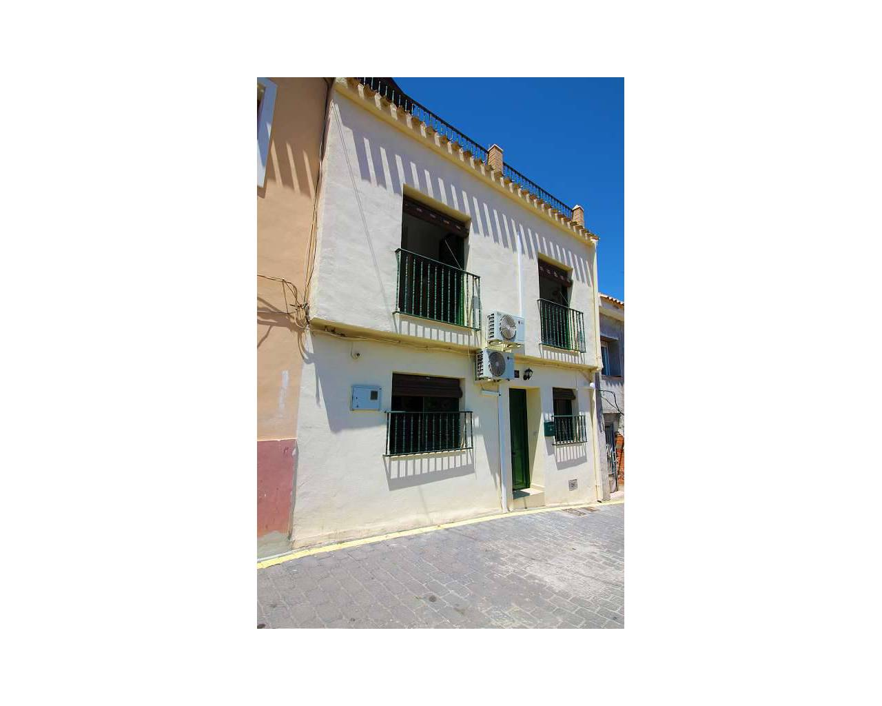 For Sale - Town House - Ojos
