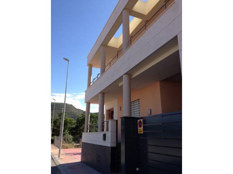Villa - For Sale - Blanca - Blanca