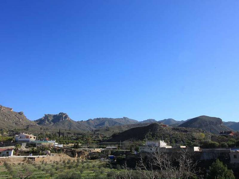 Country House - For Sale - Blanca - Blanca