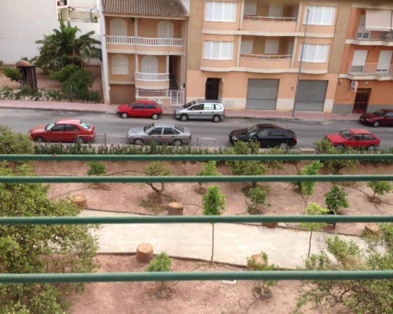 For Sale - Apartment / Flat - Blanca - Desirable town centre setting.