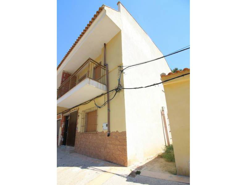 Town House - For Sale - Ricote - Great location, close to all amenities.