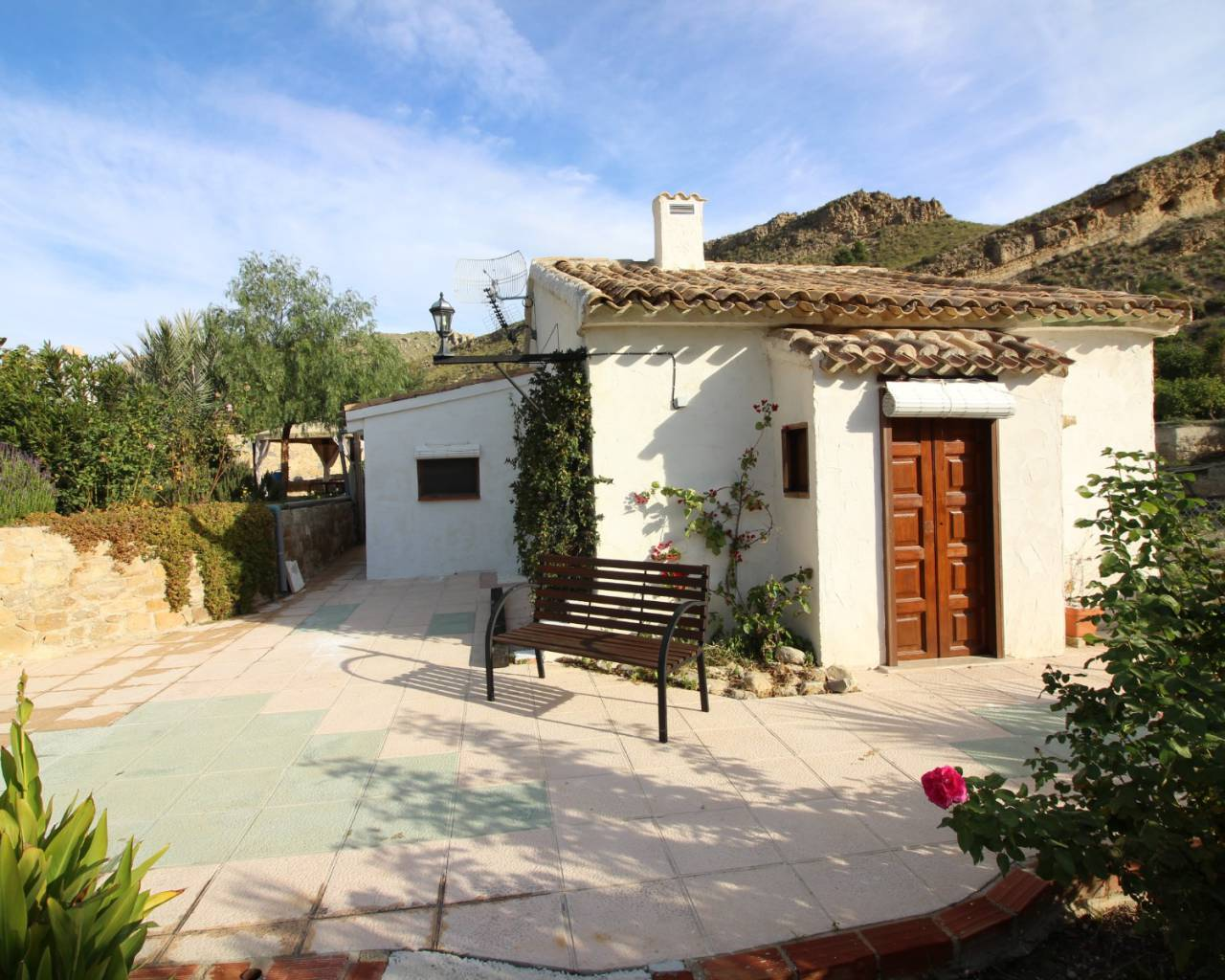 For Sale - Country House - Blanca