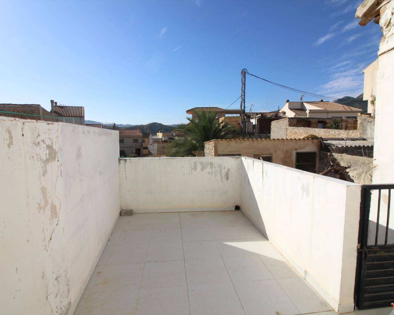 For Sale - Town House - Ricote