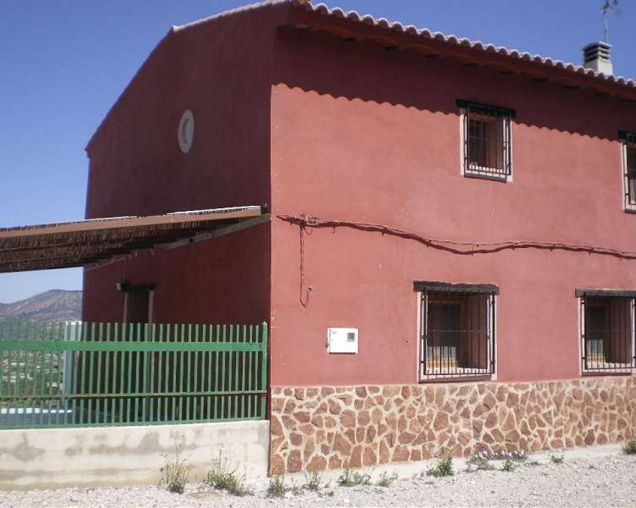 For Sale - Country House - Ricote
