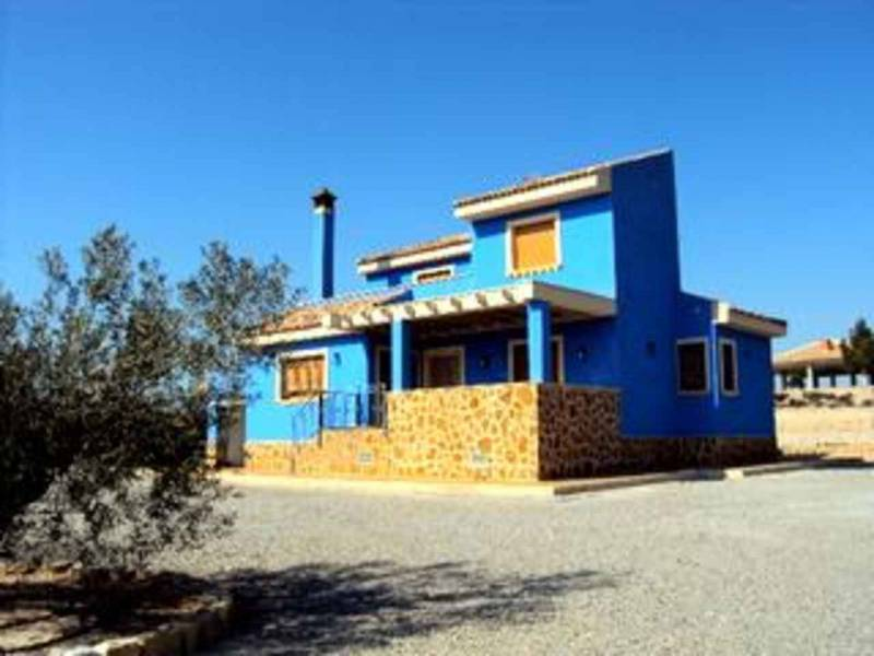 Country House - For Sale - Abaran - Abaran
