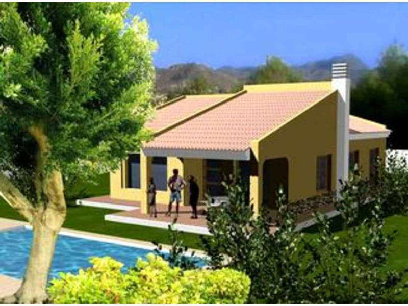 Country House - For Sale - Ricote - Ricote