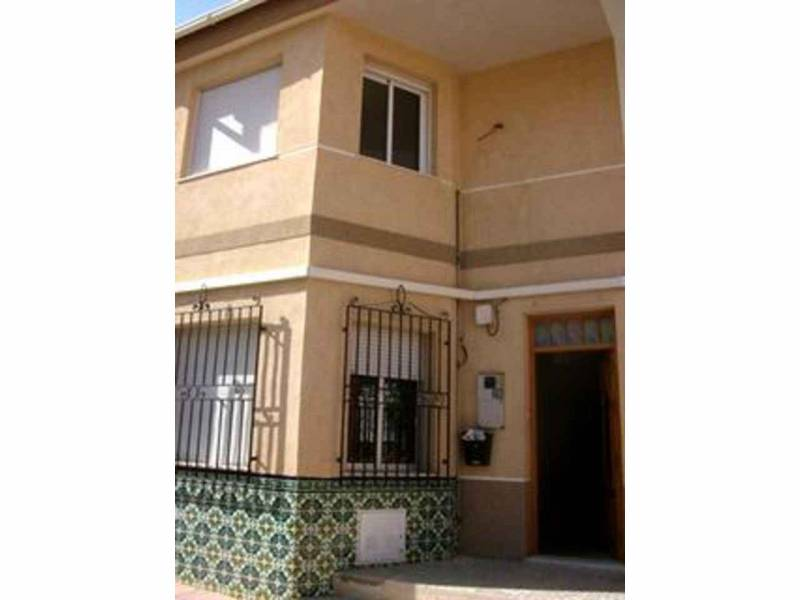 Town House - For Sale - Villanueva Rio Segura - Villanueva Rio Segura
